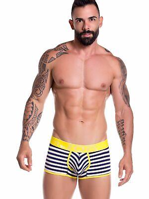Jor 0723 Boxer Da Uomo Boxershorts Mutande Pantie Trunk Retroboxer Mesh Rete-mostra Il Titolo Originale Qualità Eccellente