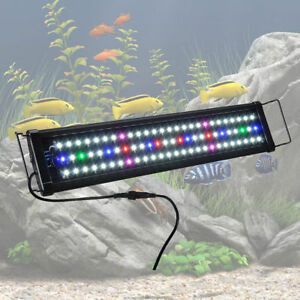 30cm-50cm-70cm-90cm-120cm-LED-Aquarium-Lighting-Marine-Fish-Tank-Light-Lamp