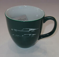 Ford Mustang Tasse Becher Porzellantasse Gelb Kaffebecher 35021232