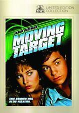 Moving Target (1988 Jason Bateman)- Region Free DVD - Sealed