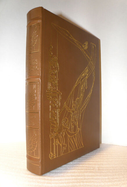 Easton Press Masterpieces of Science Fiction On Wings of Song by Thomas M. Disch