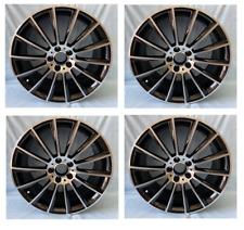4pc 19 Black Gls Amg Style Rims Wheels Fits Mercedes Benz Gl350 Gl450 Gl550 Suv