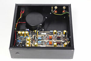 Hiend-MM-Riaa-12AX7-Tube-Phono-amp-base-on-Ear-834-Turntables-preamp-L12-37