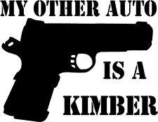 .300 Blackout 2A Sticker Decal Oval Shape 2nd Amendment Gun Shooting Sports