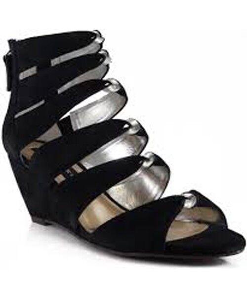 NEU STEVEN BY STEVE MADDEN GABBEY Cutout  Sandale Schuhes Damens's sz  6.5