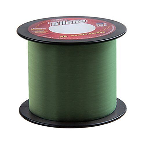 Berkley Trilene Super Strong XL 12# 3000yd Spool Green