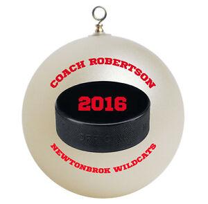 Personalized-Custom-Hockey-Coach-Christmas-Ornament