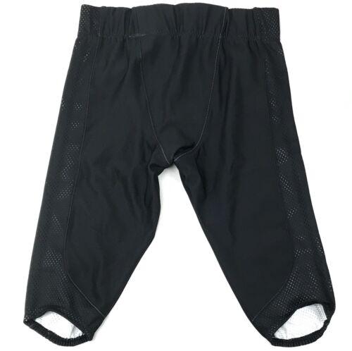 New Nike Digital Vapor Pro Purdue Boilermakers Black Football Pant Men/'s L $90