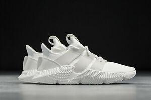adidas prophere blanc