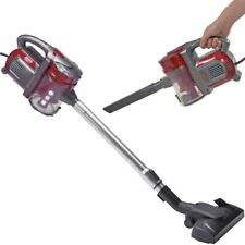 Maxi Vac 2-in-1 Handheld Stick Vac Vacuum Cleaner Bagless Corded Lightweight NEW