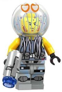 Ninjago Hai Armee Jelly Ninja Sub Master of Spinjitzu Custom Lego Mini Figur