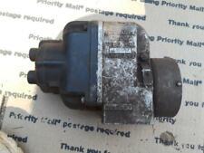Fairbanks Morse Model J Ignition Magneto John Deere Antique Fm Tractor Vintage