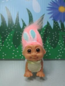 NEW STORE STOCK CRAWLING BABY Russ Troll Doll