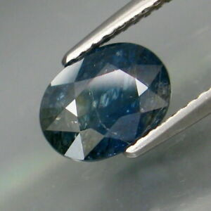 2-47-Carats-Natural-UNHEATED-Blue-SAPPHIRE-Tanzania-for-Jewelry-Setting-Oval