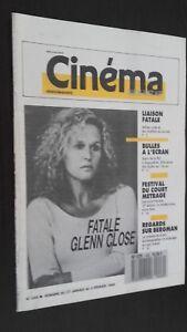 Rivista Settimanale Cinema N°426 Del 27 Gennaio Au 3 Febbraio 1988