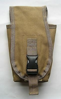New Molle RAV Adjustable Saber Radio Pouch--Airsoft