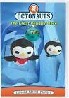 Octonauts The Great Penguin Race - Dvd-standard Region 1 Shippin
