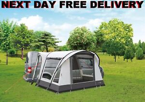 Image Is Loading New CampTech Medium Moto Air Inflatable Motor Home