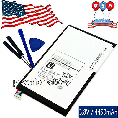 Battery EB-BT330FBU fr Samsung Galaxy Tab 4 8.0 SM-T331 SM-T335 SM-T337 SM-T337A