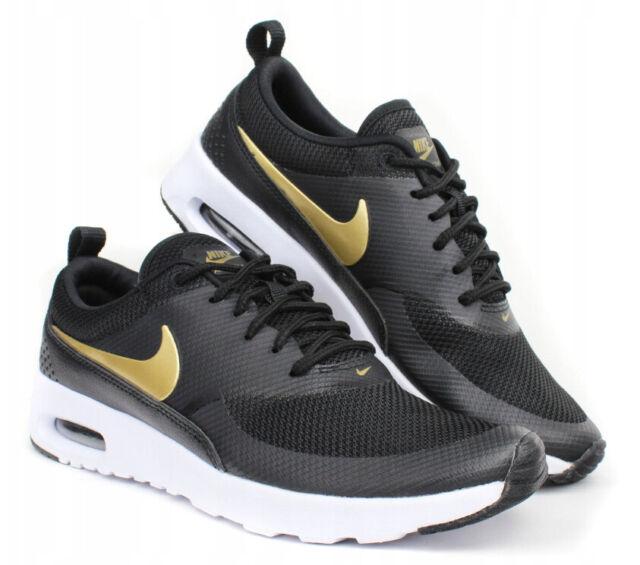 Nike WMNS Air Max Thea J AJ2010002 Sportschuhe Gr. US 6 US 9.5 + Geschenk