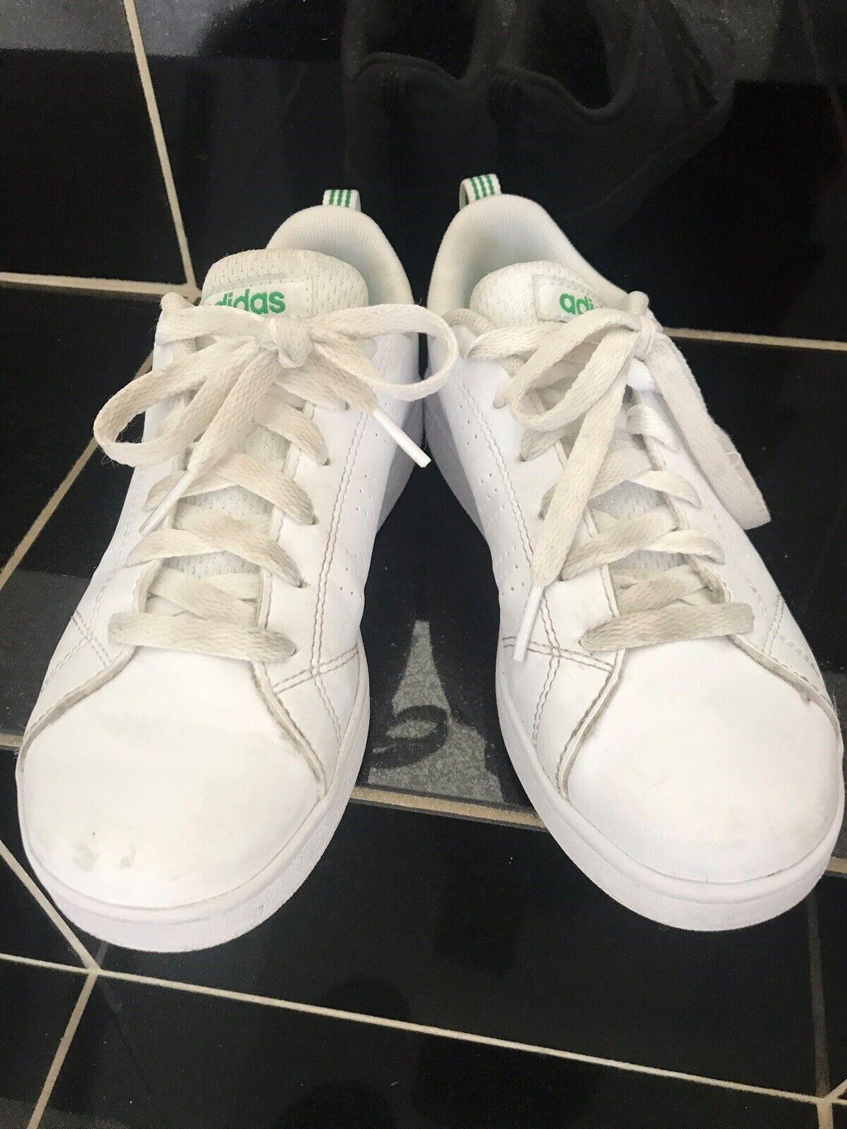 Sneakers, str. 35, Adidas �?dba.dk �?Køb og Salg af Nyt og Brugt