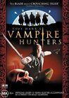Vampire Hunters (DVD, 2003)