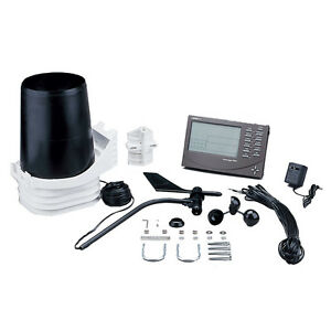 Davis vantage pro2 cabled weather station