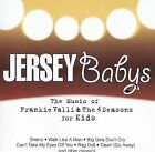 Jersey Babys: The Music of Frankie Valli & The Four Seasons for Kids by Jersey Babys (CD, 2008, Kid Rhino (Label))