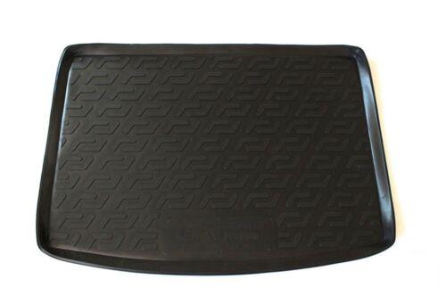 2008-2015 Kofferraumwanne Laderaumschutz für Volkswagen Scirocco Bj