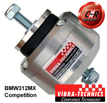 Vibra Technics Engine Mount Race BMW312MX BMW 3 Series E30 S14 Eng M3 + 320si