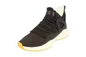 6c2c7d2b56b Nike Air Jordan Formula 23 BG Hi Top Trainers 881468 Sneakers Shoes ...