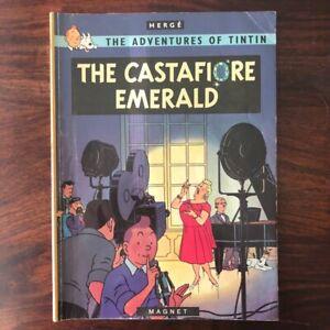 The-Adventures-of-Tintin-The-Castafiore-Emerald-Magnet-Edition-1979-Belgium