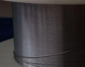 20ga (0.8mm) Niobium Round Wire  (Soft & Half Hard)