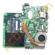 MSI CR620 MS-116811 VER 1.1 Motherboard, Core i3-350M 2.27GHz, Heatsink, Fan