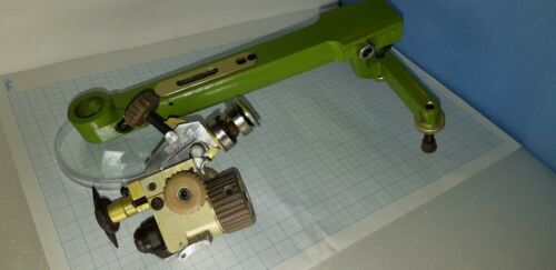 Hand Faceting Lapidary Machine NEW facetters stone gem Facettiermaschine