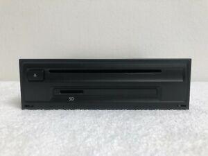 VW Composition Media MIB2.5 Main Unit SD CD Bluetooth 3Q0035819C Original
