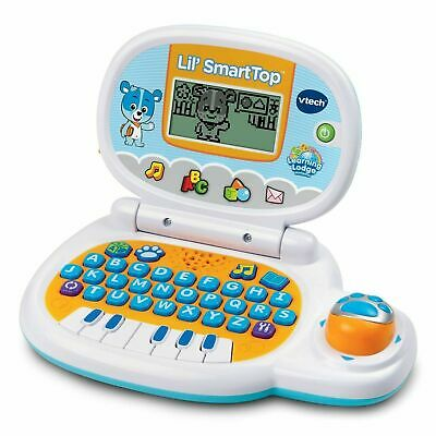Kid Computer Laptop For Toddler Educational Toy 2 3 Year ...