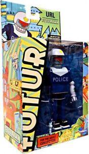 Futurama-Series-9-URL-Action-Figure-Damaged-Package