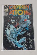 DC COMICS Captain Atom #36 VF 1987