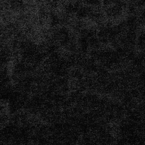 Schwarzer Velours Sitzbezüge für VOLKSWAGEN VW CORRADO Autositzbezug VORNE