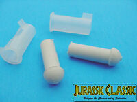 Pontiac Sun Visor Bushings & Grommet Tips For 1964-1993 Nylon Hinge Replacement