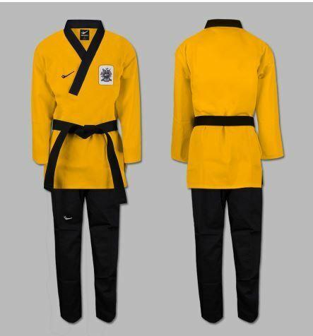 Pro Specs - Taekwondo Uniform Dobok Martial Arts  For Master, High-Level  sale outlet