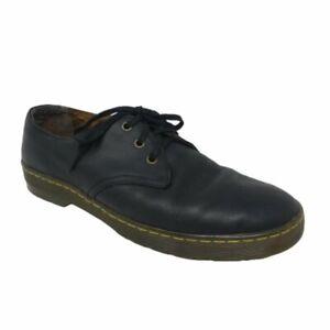 dr martens casual shoes mens size 10 coronado black