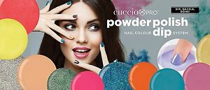 CUCCIO-Pro-Powder-Polish-Dip-Nail-Color-1-6-oz-FULL-COLLECTION-pick-your-color