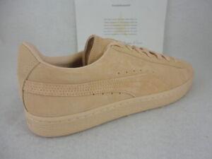 Details about Puma Suede Classic Tonal, Natural Vachetta, 362595 02, Size 13
