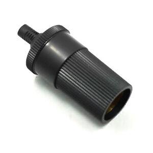 12V-24V-Car-Cigar-Cigarette-Lighter-Female-Inline-Socket-Plug-Adapter-Connector