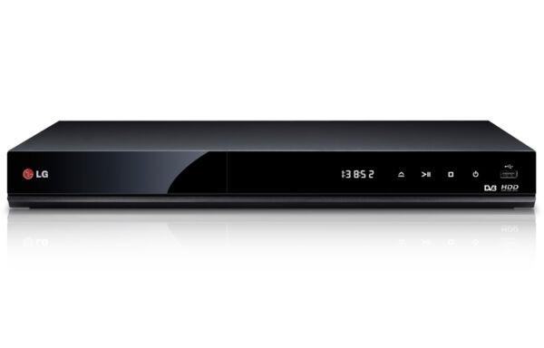 lg rh735t dvd recorder ebay rh ebay com au Best DVD Recorder with Tuner DVD Recorder with Hard Drive
