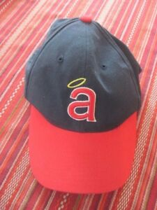 Los-Angeles-Angels-Embroidered-Adjustable-Baseball-Hat-Cap-NWOT-SEE-NOTES