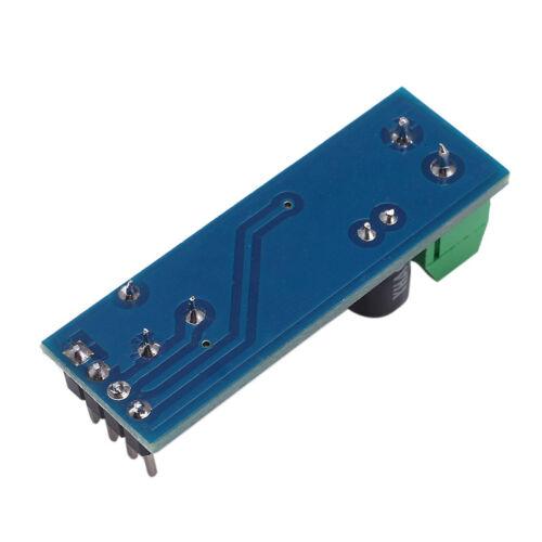 LM386 DC 5V-12V Mini Micro Audio Amplifier AMP Board Module HIFI DIY JKP