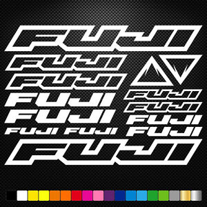 Nukeproof Vinyl Decal Stickers Sheet Bike Frame Cycle Cycling Bicycle Mtb Road